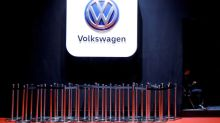 Volkswagen to make brands more distinct to boost efficiency