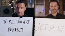 See the 'Love Actually' Cast Then and Now