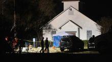 Texas Church Shooting Followed 'Domestic Situation' With Gunman