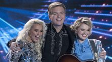 And the winner of 'American Idol' Season 16 is …