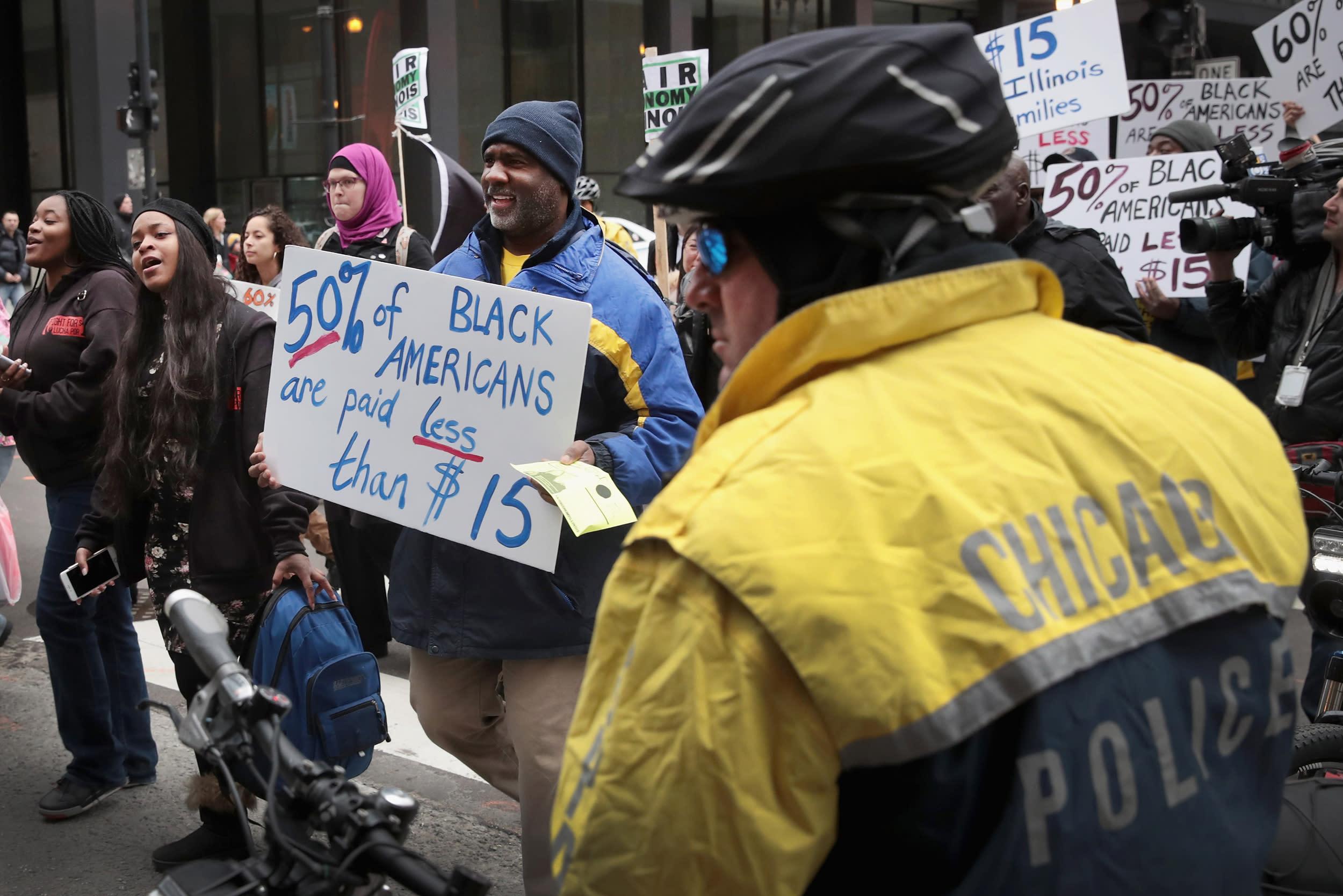 This critical link could help bridge America's racial wealth gap