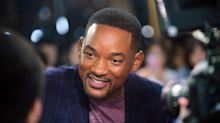Will Smith reveals doctor found a precancerous polyp during his colonoscopy