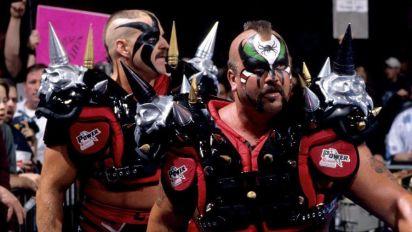Wrestling-Legende Road Warrior Animal ist tot