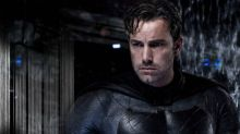 Confirmed: The Batman will be directed by Matt Reeves