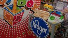 Kroger to revive former Toys R Us brands