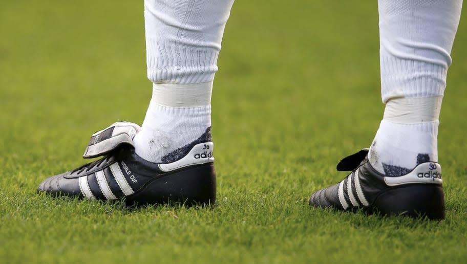 Le scarpe da calcio pi羅 iconiche della storia: Adidas Copa