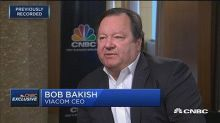 Robert Bakish: Viacom's back on track to producing great ...