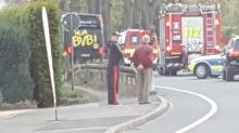 Borussia Dortmund bus explosions: Monaco match cancelled as Marc Bartra taken to hospital