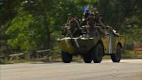 Ukraine crisis raises fears of all-out war