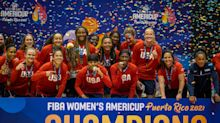 USA wins national-level AmeriCup gold with team comprised of all collegiate stars