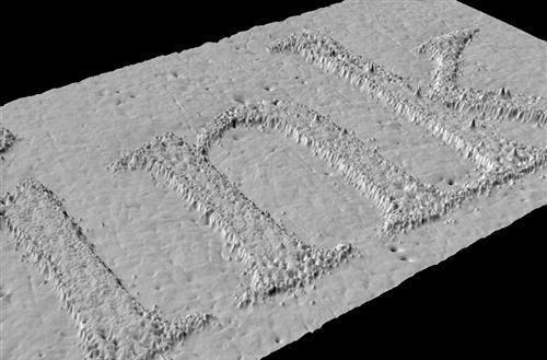 Robot skin captures super detailed 3D surface images