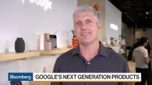 The Highlights From Google's Next Generation Product Event