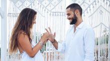 Todos los detalles de la boda sorpresa de Mario Suárez y Malena Costa