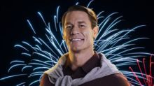 John Cena and SKYY Vodka Will Turn Your Bad Firework Photos Into Something Beautiful This Fourth Of July