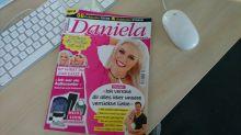 Daniela Katzenberger: Das steht in ihrer neuen Zeitschrift