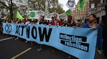 Extinction Rebellion plan commuter misery by blocking major London roads during Friday's rush hour