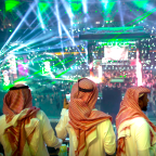 WWE gets slammed for its upcoming Saudi Arabia event