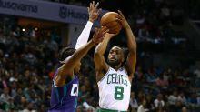 NBA Awards finalists: Kemba Walker believes ex-Hornets teammate got snubbed