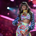 Duckie Thot Reveals She Was in Car Accident 48 Hours Before Walking Victoria's Secret Fashion Show
