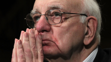 Congress may have accidentally freed nearly all banks from the Volcker Rule