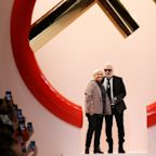 Fendi Pays Tribute to Karl Lagerfeld at Fall 2019 Show