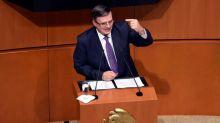 """Suposto acordo de """"terceiro país seguro"""" com EUA abre polêmica no Congresso mexicano"""