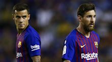 'Never easy with Messi taking all the credit' – Coutinho's Barcelona departure disappoints Rivaldo