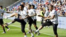 Foot - L1 - Eco - Selon une étude, le PSG vaut plus du triple de l'OL et plus de cent fois le Nîmes Olympique
