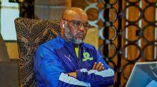 'I am compromised' - Mamelodi Sundowns' Mosimane on juggling studying with coaching