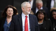 Jewish leaders say Corbyn is failing to take 'concrete' action on anti-Semitism as they label crunch meeting a 'missed opportunity'