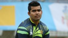 Pakistan Cricketer Umar Akmal in trouble