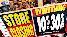 The demise of brick-and-mortar retail is about more than Amazon