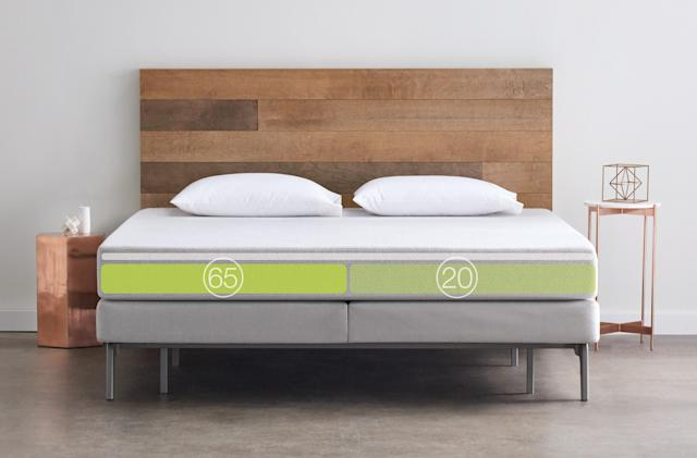 Sleep Number starts shipping its cheaper sleep-tracking mattress