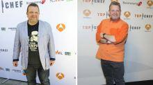 Alberto Chicote estrena 'Top Chef' con nueva imagen tras perder 20 kilos
