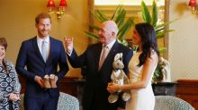 Australia congratulates royal couple on news of first child