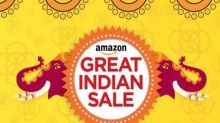 Amazon Great Indian sale: Top deals on Samsung, Oppo, Honor, Realme, smartphones