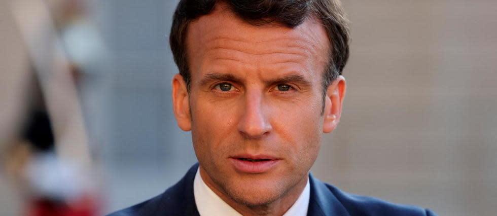 Macron a une meilleure popularité que Sarkozy et Hollande au même stade