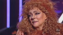 'Dancing With the Stars' fans celebrate after Carole Baskin is eliminated