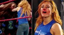 WWE star in hot water over shocking 'unscripted' moment