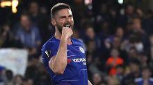 Liga Inggris: Frank Lampard Berharap Olivier Giroud Bertahan di Chelsea
