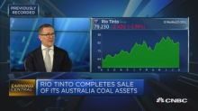 Rio Tinto is 'cutting to the bone,' expert says