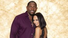 Ray Lewis and Cheryl Burke to Withdraw From 'Dancing With the Stars' Monday Night (Exclusive)