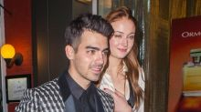 Joe Jonas and Sophie Turner Celebrate Their Engagement With a Star-Studded Party: Pics
