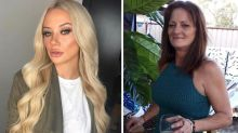 Exclusive: MAFS' Jess: 'Why I've remained silent about my mum'