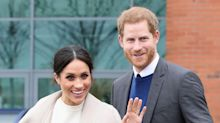 Prince Harry, Meghan Markle 'Unlikely' To Spend Christmas In The U.K.