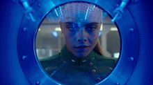 Valerian And The City Of A Thousand Planets - Teaser Trailer