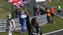 Formule 1 : « Des abus racistes » visant Lewis Hamilton, condamnés par la FIA et Mercedes
