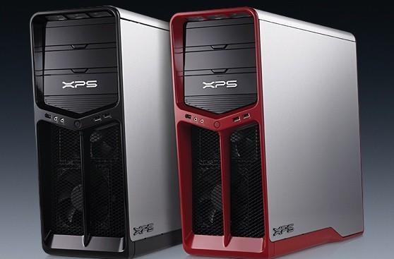 Dell introduces XPS 625 gaming rig