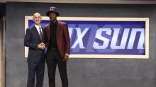 Would you rather: Redo the 2016 or 2017 Suns Draft?