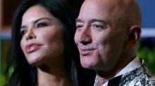 Saudi crown prince 'hacked Jeff Bezos's phone with WhatsApp message'
